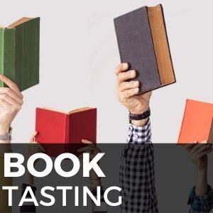 Book Tasting